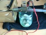 Промывка инжектора со снятием