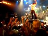 DIR EN GREY - DREAMBOX - TOUR2011 PARADOX OF RETALIATION: Milk Club, Moscow [2011.08.25]