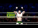 WWE 12 - The Road to Wrestlemania (OFFICIAL)
