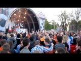 Armin van Buuren feat. Van Velzen - Broken Tonight (Alex M.O.R.P.H. remix)