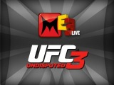 E3 2011 Machinima Coverage - UFC Undisputed 3 Interview w/ Royce Gracie