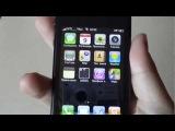 Phone 5Gs Capacitive - клон iPhone 5! Краткий обзор.