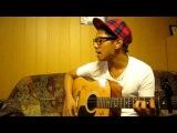 Justin Bieber - Baby Travie Mccoy ft. Bruno Mars - Billionaire (cover)