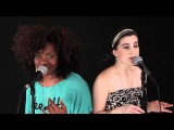 Adele - Rolling In The Deep (Maria Z & Mishal Moore)