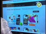 Samsung Galaxy Family на Новом канале (www.novy.tv)