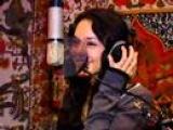 Vanessa Hudgens - In the Studio - Sneakernight