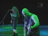 Slayer - Die By The Sword (Live Monsters of Rock,Brazil 1998)