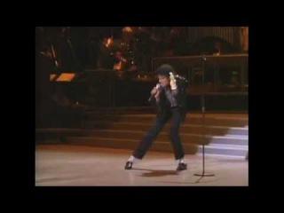 Michael Jackson Billie Jean 3D