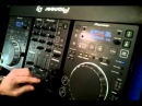 Pioneer Dj School with CDJ/DJM 350