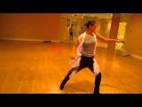 Марта Носова Jazz dance