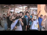 The Early Show - Qaddafi loyalists still fighting back