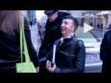 Марк Алмонд приехал в Санкт-Петербург...