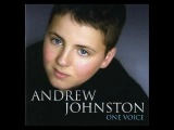 WALKING IN THE AIR by ANDREW JOHNSTON DUET WITH FARYL SMITH