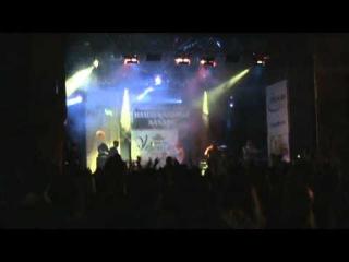 Тартак feat. Діана Попова - Ти подумай (Live in Бандерштат 2011)