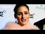 Anne Hathaway, Natalie Cole, Olivia Palermo, Prince Albert at Princess Grace Awards | FashionTV FTV