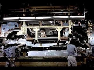 SsangYong Motor Company (с переводом)