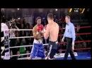 Rachim the machine Tschachkijew vs. Chris Thomas Rd 1 KO