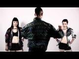 DJ Mad Dog & AniMe - Hardcore machine - Official Videoclip