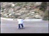 Worst accident Ive ever seen! Skateboarder almost dies!
