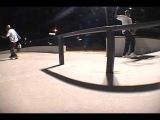 Aaron Homoki PV skate park's biggest gap(re-edit)