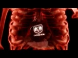 Dodge Charger Commercial - Music by Daniel Lenz