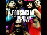 Bob Sinclar - I Feel For You (Anthony Ross &amp Lazy Rich Remix)