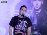 Westlife - Mandy (Live Turnaround Promo Hong Kong)