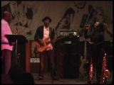 Gospel Jazz tribute to Wayman Tisdale with Marcus Miller