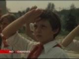 СССР. Пионерские лагеря