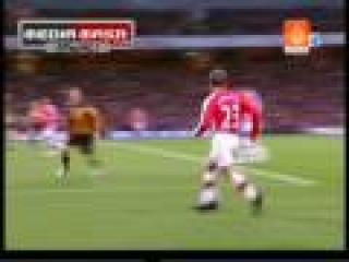Arshavin skill against Hull