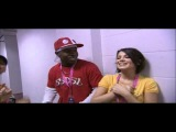 Cheryl (Tweedy) Cole Rapping with Big Brovaz (2003)