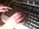 DJ_Камелия_Салимова (ребёнку 10 лет) - Сестра DJ_Rafael_Salimov ЖИВАЯ ИГРА на FL-8.mp4