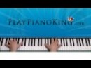 How to Play Empire State of Mind by Jay-Z  Alicia Keys Piano Tutorial