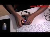 USB host в Android - видео-инструкция на примере Samsung I9100 Galaxy S II