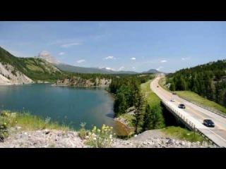 The Crowsnest Pass