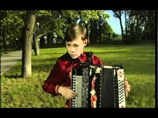 Первый канал. Играй, гармонь любимая! В Архангельске (часть 2)
