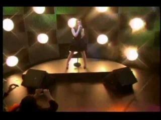 Lena Katina En AUDICTIVO - Never Forget (En Vivo) Part 3/3