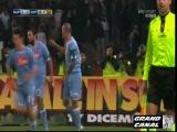 EC_7  Napoli 3 - 0 Juventus  (Cavani 3) Commento di Carlo Alvino
