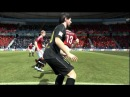 Fifa 12 Crazy Bug - Impact Engine Fail HD