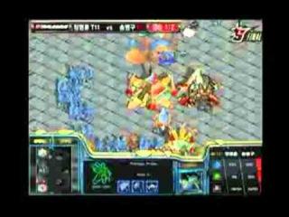Jinair OSL Finals Hype - Fantasy vs Jangbi