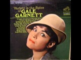 Gale Garnett  - The Same Game