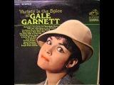 Gale Garnett  - The Same Game