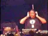 Aaron-Carl DJing @ DEMF 2008