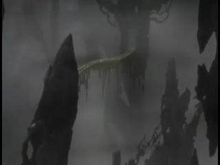 Ад Данте / Dantes Inferno: An Animated Epic [1 часть из 2]