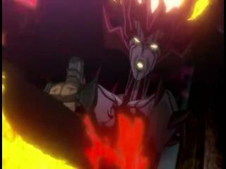 Ад Данте / Dantes Inferno: An Animated Epic [2 часть из 2]