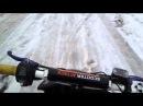 My Yamaha Super Jog ZR