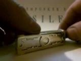 Выдвижная флешка USB flash
