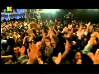 Daud Hanif - Pashto Mast Song 2011