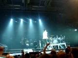 30 Seconds to Mars - Jared Rap Hamburg 08.03.2010