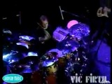 Dave Weckl Shreds Southern Gospel Style